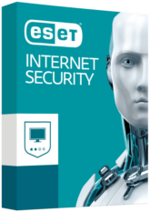 Upgrade ESET Nod32 antivirus vers la suite logicielle ESET Internet Security