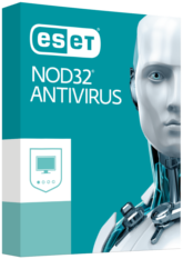 ESET Nod32 Antivirus 7 - edition 2014