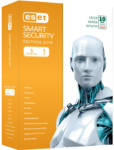 migration ESET Nod32 Antivirus vers Smart Security